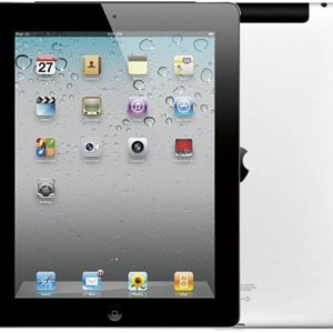 iPad 2 64GB Space Grey – 3G + Wifi – Good Condition – Get this Deal Now! Spring Sale!