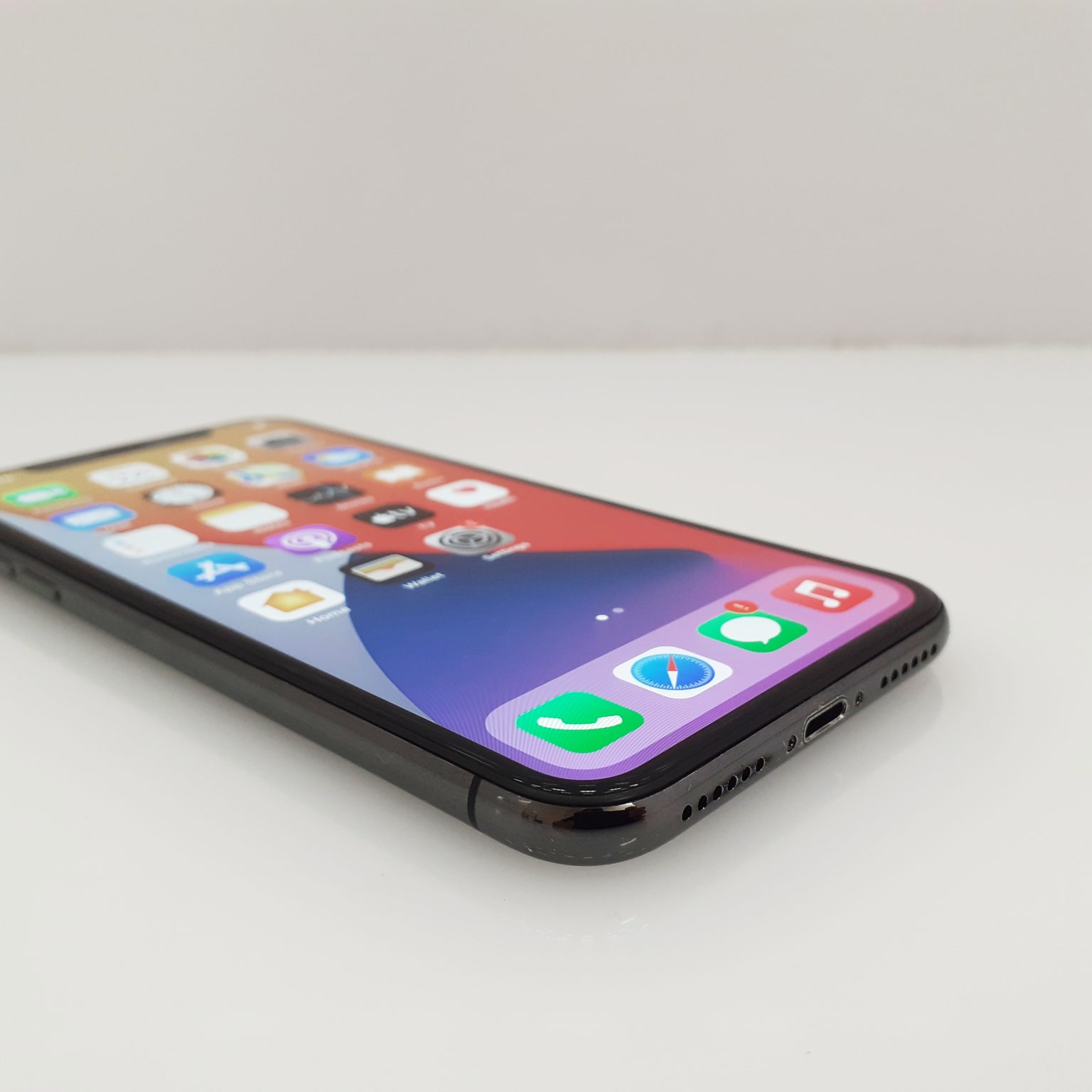 iPhone X Space Grey 256GB No Face ID (6 Month Warranty ...